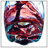 Pouring Port (EddieAC) Tags: macromondays bottom port shotglass bottomsup