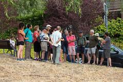 08072017-_POU7914 (Salva Pou Fotos) Tags: 2017 ajuntament fradera grupsenderista observatorifauna pont aiguamolls barberàdelvallès caminada pou