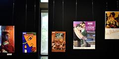 La Boheme, opera posters: 1987-2012, Il Museo Gallery, Vancouver (roaming-the-planet) Tags: laboheme giacomopuccini ilmuseogallery italianculturecentre vancouver operaposters19872012 opera