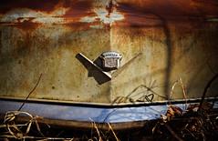 (jtr27) Tags: dsc00637 jtr27 sony alpha a7 ilce7 ilce alpha7 canon fd fdn nfd 50mm f14 manualfocus vintage old antique junk junkyard cadillac maine newengland