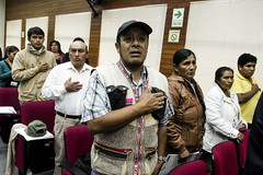 "Ministra inauguró ""V Congreso de la Coordinadora Nacional de Afectados por la Violencia Política"" • <a style=""font-size:0.8em;"" href=""http://www.flickr.com/photos/156664909@N08/35048131614/"" target=""_blank"">View on Flickr</a>"