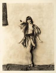 Alfred Cheney Johnston (Nicole Ameda) Tags: alfredcheneyjohnston louisebrooks ziegfeldfollies 1920s