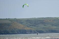 Duncannon Beach.