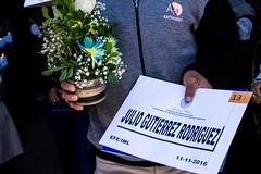 "Ministra Pérez Tello participó en entrega de restos de víctimas de la violencia en Ayacucho • <a style=""font-size:0.8em;"" href=""http://www.flickr.com/photos/156664909@N08/35078391203/"" target=""_blank"">View on Flickr</a>"