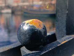 Nyhavn hegn (babs van beieren) Tags: fence harbour boat canal danmark copenhagen hff friday happyfencefriday texture nyhavn