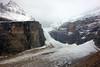 Victoria Glacier (davedit) Tags: victoriaglacier plainofsixglaciers hike glacier snow landscape alberta canada banff