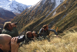 Italy Big Game Hunting & Touring 14