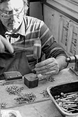 "L1000258 (mich53 - thank you for your comments and 5M view) Tags: leicamtype240 summiluxm11450asph fabriquéenfrance musique instrument hautbois précision «travaille de précision» mains manuel télémètre atelier «françois lorée » fabrication usinage ébène music oboe precision precisionwork hands manual rangefinder workshop manufacturing machining frankreich» musik genauigkeit ""work präzision"" hände handbuch entfernungsmesser werkstatt herstellung bearbeitung オーボエ monochrome blackwhite noirblanc madeinfrance"