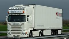D - Holstein Scania R13 Streamline (BonsaiTruck) Tags: holstein scania r13 streamline lkw lastwagen lastzug truck trucks lorry lorries camion