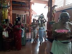 Avathara (Pradhistai) Uthcam 6.6.2017