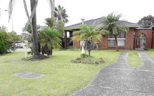 42 Wearne Road, Bonnyrigg NSW