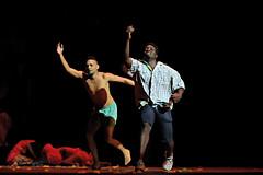 Escape #119 (*Amanda Richards) Tags: freesoulsdancetheatre freesouls guyana georgetown nationalculturalcentre dancers dance dancing dancer theatre performance performer performers talent 2017