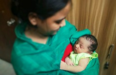Mom & Baby (ivan_2k5) Tags: mom mombaby mirpur bangladesh