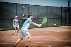 Gllencolmie2017-8320 (mariskar) Tags: tennis gllencolmie racket bearmountain bearmountainresort claycourts clay court tenniscourt play
