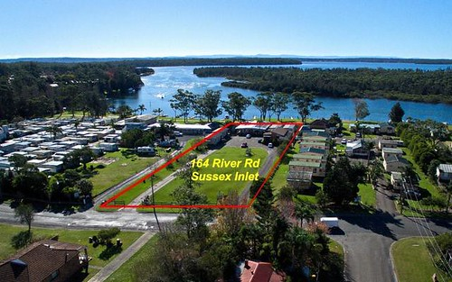 164 River Rd, Sussex Inlet NSW
