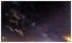 Milky Way (antonelloimineophotography) Tags: starrynight pathinthesky milkyway