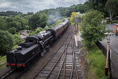 IMG_1156-1 (z70photos) Tags: railway outdoors train rails steam severnvalley
