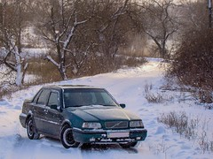 DSC07906-2 (IgorBratyshko) Tags: volvo ukrainian winter car muscle landscape avto зима холод лед машина ню nude sony alpha canon nikon nex