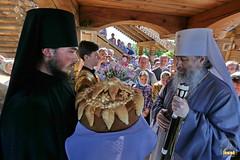 045. The Feast of All Saints of Russia / Всех святых Церкви Русской 18.06.2017