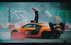 Audi R8 Drift Gymkhana Grid | Supercar Megabuild (Photography by Cars) Tags: drift formuladrift drifting speedhunters motorsport audir8 audi flickr supercars supercar carsociety luxurycars exoticcar stancedaily stancenation stanceworks stance