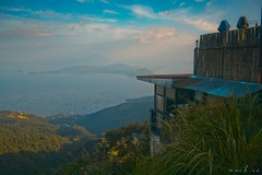 Overlooking (markocco) Tags: taal volcano tagaytay philippines nature landscape noon sight overlooking