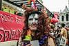 GAY PRIDE - ROMA 2017 (Claudia Celli Simi) Tags: gaypride roma parata manifestazione diritticivili sfilata colori colors amore love gender lgbtq folla ritratti portrait sorrisi corpi