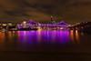 Story Bridge, Brisbane (mclcbooks) Tags: longexposure le brisbane queensland australia brisbaneriver night skyline cityscape landscape clouds dusk storybridge