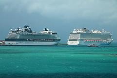 T06715 (joekerstef) Tags: bermuda cruise hal hollandamericaline veendam ships celebrity summit norwegianbreakaway
