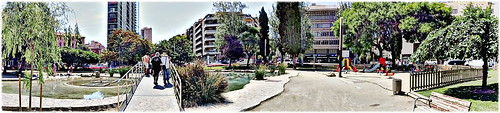 Plaça Imperial Tarraco - 100617