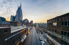 Greetings from Nashville (Mickael Maurice) Tags: nashville tennessee usa sunset nikon nikond7000 country sigma1020 roadtrip usaroadtrip etatsunis travelphotography traverlphotographer travel photographiedevoyage voyage life