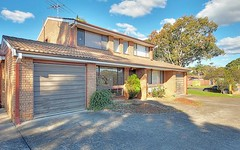 2/201 Harrow Rd, Glenfield NSW