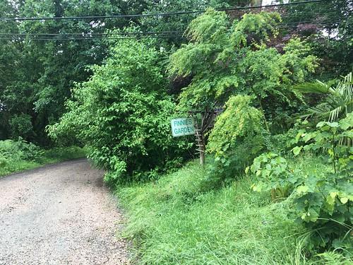 Riverview Hospital Site, Finnie's Garden