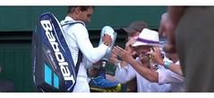 Recibe Rafael Nadal una petición muy poco usual (Video) (conectaabogados) Tags: nadal petición poco rafael recibe usual video