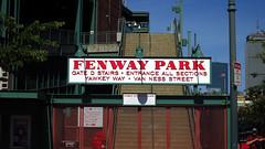 Boston USA (nightsky2007) Tags: boston fenway baseball