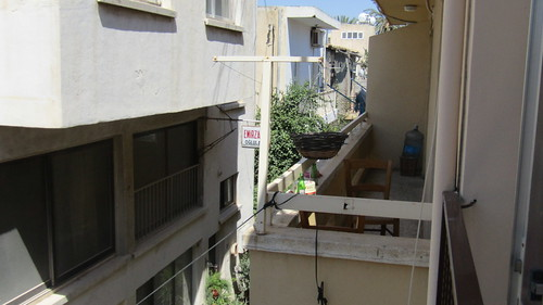 Altun Tabya Hotel, Famagusta