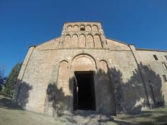 GOPR6385 (Matteo Bimonte) Tags: viafrancigena francigena toscana tuscany romanico gambassiterme architettura