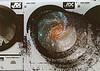 cl (woodcum) Tags: cosmic space cosmos galaxy stars spiral gif gifanimation animation surreal grain retro vintage woodcum laundry washer coin coinlaundry porthole illuminator