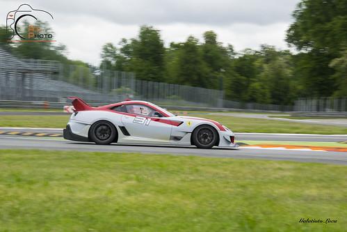 "Ferrari 599XX n°31 • <a style=""font-size:0.8em;"" href=""http://www.flickr.com/photos/144994865@N06/35439124422/"" target=""_blank"">View on Flickr</a>"