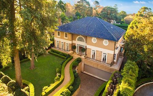 16 Water Street, Wahroonga NSW