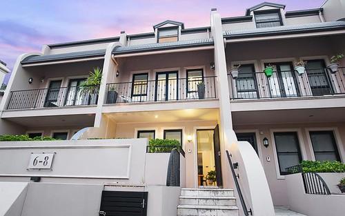 2/6-8 London Street, Enmore NSW
