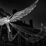Angels Of Regents Street London by Simon & His Camera thumbnail