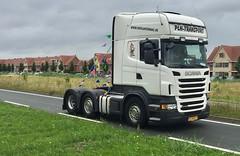 IMG_7279 (Rhoon in beeld) Tags: rhoon albrandswaard rhoonse baan portlandse barendrecht truckrun 2017 daf man terberg mercedes scania volvo truck vrachtwagen plantenhal plh transport