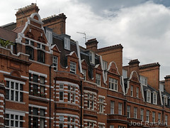 Photo of Arcitecture of London - Hans Road