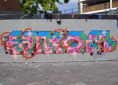 London_7062 (markstravelphotos) Tags: london graffiti stockwell fantom