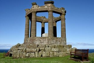 War Memorial Stonehaven Aberdeenshire Scotland 2017