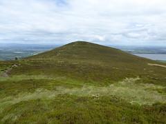 Knockendoch from the South (Brian Cairns) Tags: saintmonicasramblers criffel dumfries stoopidchips brianbcairns