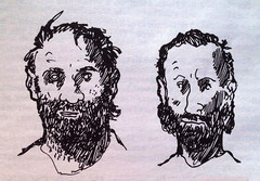 The Harpe Brothers (Midnight Believer) Tags: crime serialkillers murderers homicide historic terror
