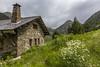 Vall d'Incles, Principat d'Andorra (kike.matas) Tags: canon canoneos6d canonef1635f28liiusm kikematas valldincles canillo soldeu valle andorra andorre principatdandorra pirineos paisaje verano flores casa chimenea montañas nature nubes verde lightroom4 андорра