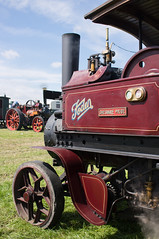 Cheshire Pride 03 jul 17 (Shaun the grime lover) Tags: cheshire daresbury steam fair traction summer detail engine machinery vehicle foden wagon cheshirepride