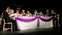 A Respectable Wedding @53two @GMFringe @root_branchprod ★★★★ http://bit.ly/2vd6i38 @NorthWestEnd pic @shayster57 (Greater Manchester Fringe) Tags: arespectablewedding 53two rootbranch joegeddes jamessharpe julieroot markcomer poppystahelin richardwatson pruegriffiths steveconnolly chrismundy sarahwilson jamesclare lauramateescu samroot shayrowan brecht rorybremner fringe manchester greatermanchesterfringe gmfringe england uk britain stage performance events entertainment what'son actors drama theatre july 2017 lancashire festival variety comedy newwriting dodgyjokes bride groom sexinthekitchen hint insinuation doubleentendre risqué physicaltheatre baddiy collapsingfurniture stunts sexualinnuendo rudepoem speech wine farce bourgeois wedding oneact play northwestend review shotgunwedding pregnantbride fourstars drunkweddingguests